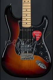 Fender American Special Strat HSS - 3 Tone Sunburst - Maple Neck