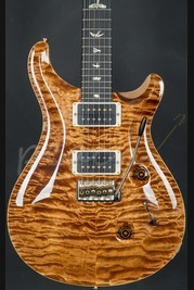 PRS Wood Library Custom 24 Quilt Copperhead