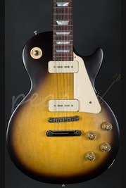 Gibson 2016 High Performance Les Paul 60's Tribute - Satin Vintage Sunburst