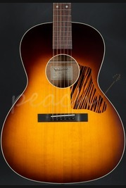 Collings Waterloo WL-14X Sunburst X Braced w/Truss Rod