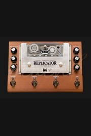 T-Rex Replicator True Analogue Tape Echo Pedal