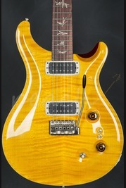 PRS Paul's Guitar - Faded Yellow