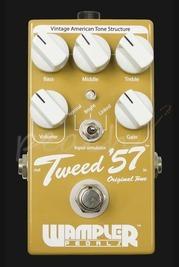 Wampler Tweed '57
