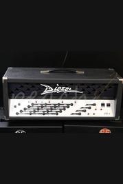 Diezel VH4 Amplifier Head Used