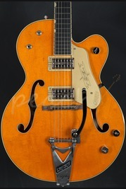 Gretsch G6120T-59GE Golden Era Nashville Hollowbody