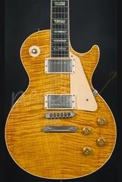 Gibson Custom Les Paul Elegant Lemonburst '98 Used