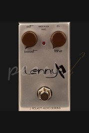 Rockett Pedals Lenny Colour Boost