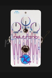 Keeley Neutrino Opto Envelope Filter