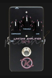 Keeley Guitarist Limiting Amplifier GC-2