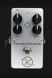 Keeley C4 Compressor 4 Knob