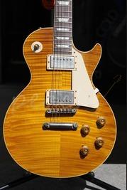 Gibson Custom Standard Historic 1959 Les Paul VOS Lemonburst