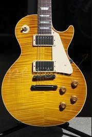 Gibson Custom Standard Historic 1959 Les Paul Lemonburst Gloss