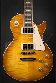 Gibson 2016 Les Paul Traditional Premium Finish - Honey Burst