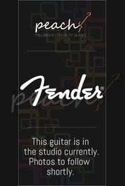 Fender FSR Japan '60s Classic Jaguar - Old Candy Apple Red