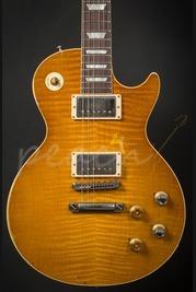 Gibson Custom Peach Commemorative 59 Les Paul Tom Murphy Aged 96321