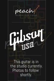Gibson 2016 Flying V Pro - Ebony