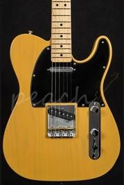 Fender Special Edition Deluxe Ash Tele Butterscotch Blonde