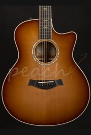 Taylor K16ce Limited Edition Shaded Edgeburst