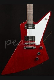 Gibson 2016 High Performance Explorer - Cherry