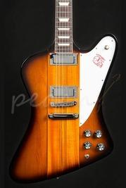 Gibson 2016 Firebird - Vintage Sunburst