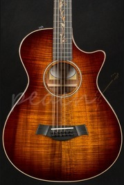 Taylor K62ce 12-Fret LTD 2016