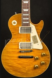 Gibson Custom True Historic 1959 Les Paul Reissue - Lemon Burst 96297