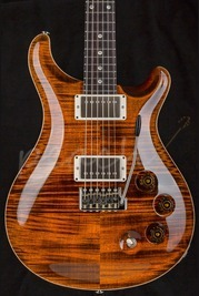 PRS DGT Orange Tiger