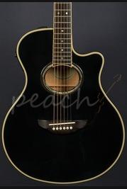 Yamaha APX Black Used