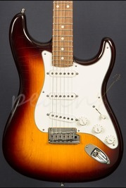 Fender Custom Shop 2012 Closet Classic Strat Pro Faded 2 Colour Sunburst