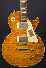 Gibson Custom Standard Historic 1959 Les Paul VOS Lemonburst