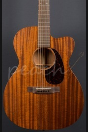 Martin OMC-15ME with Matrix VT Enhance System