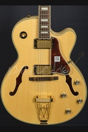 "Epiphone ""Joe Pass"" Emperor II Pro Natural"