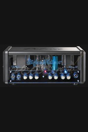 Hughes and Kettner Deluxe Tubemeister TM20 Head