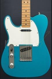 Fender Telecaster Lake Placid Blue Left Handed