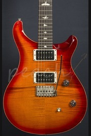 PRS CE24 Classic Electric Dark Cherry Sunburst