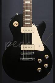 Gibson 2016 Les Paul 60's Tribute - Satin Ebony
