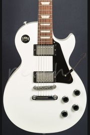 Gibson USA 2016 Les Paul Studio - Alpine White - Chrome Hardware