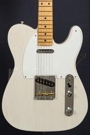 Fender Custom Shop '52 Telecaster NOS White Blonde