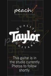 Taylor T5z Pro-QM LTD