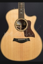 Taylor 814ce Brazilian Rosewood back & sides with ES2 pickup