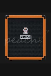 Orange Crush Bass 25W Combo