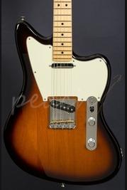 Fender Limited Edition American Standard Offset Tele - 2 Tone Sunburst