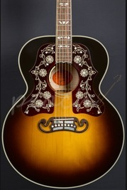 Gibson SJ-200 Bob Dylan Players Edition Vintage Sunburst