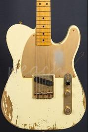Fender Custom Shop '59 Esquire Heavy Relic Used