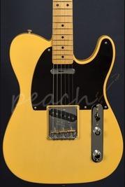 Fender American Vintage 52 Telecaster Butterscotch Blonde