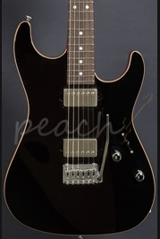 Suhr Standard Black Pete Thorn Spec