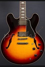 Gibson Memphis 2016 ES-335 Slim Neck - Sunburst