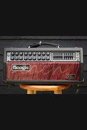 Mesa Boogie JP-2C - Limited Edition John Petrucci Signature Head