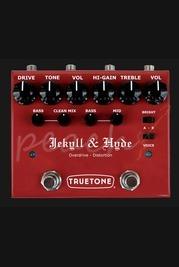Truetone V3 Jekyll & Hyde Overdrive/Distortion
