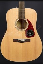 Fender CD-140S Natural Satin